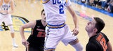 Ball scores 22 to lead No. 10 UCLA past Oregon State 78-60