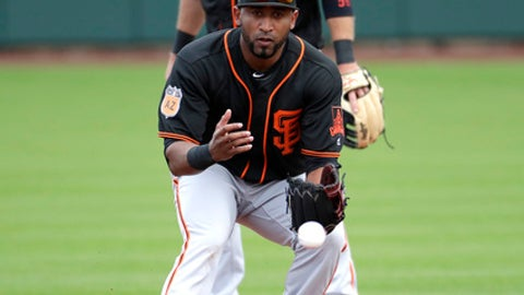 UP: Eduardo Nunez