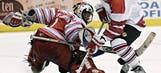 NHL turns 100: Borje Salming hailed as European trailblazer