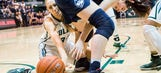 No. 1 UConn escapes Tulane with 101st straight win