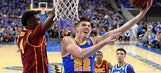 No. 6 UCLA routs USC 102-70, snaps 4-game skid against rival