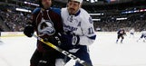 Maple Leafs acquire Brian Boyle from Lightning