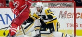 Crosby's power-play goal lifts Penguins past Canes 3-1 (Feb 21, 2017)