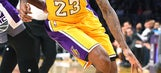 Lakers trading Lou Williams to Houston for Corey Brewer