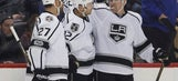 Kings top Avs, Sutter ties Murray for most wins as LA coach