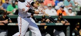 Castillo trying to learn Orioles pitchers in short time