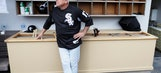 Renteria likes situation with White Sox