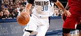 Curry, Mavs hand Heat 3rd loss in 19 games with 96-89 win