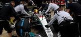 Ferrari challenges Mercedes on 2nd day of F1 preseason