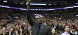 Charles Oakley to attend Cavaliers-Knicks game