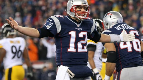 Greg Jennings: Tom Brady is an unparalleled leader