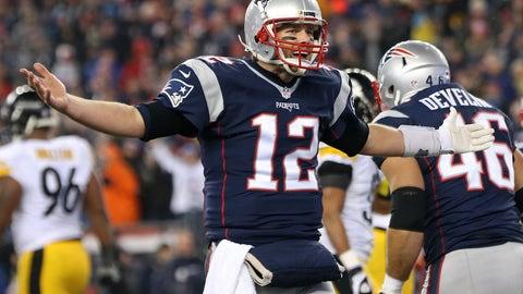 Greg Jennings: Tom Brady is an unparalleled leader