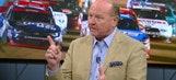 Larry Mac on Cup Drivers in Xfinity | NASCAR RACE HUB