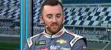 Austin Dillon Interview at Daytona Media Day | NASCAR RACE HUB