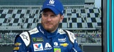 Dale Earnhardt Jr. Interview at Daytona Media Day | NASCAR RACE HUB