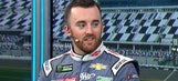 Austin Dillon Interview at Daytona Media Day   NASCAR RACE HUB