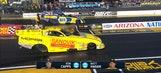 Matt Hagan Wins Funny Car Final at Phoenix | 2017 NHRA DRAG RACING