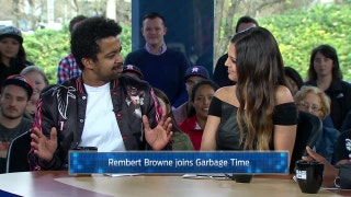 Rembert Browne on The Atlanta Fanbase