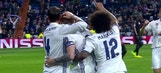 Toni Kroos makes it 2-1 for Real Madrid vs. Napoli | 2016-17 UEFA Champions League Highlights