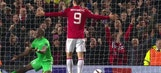 Ibrahimovic scores his second against St. Etienne | 2016-17 UEFA Europa League Highlights