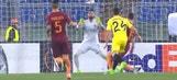 Roma vs. Villarreal | 2016-17 UEFA Europa League Highlights