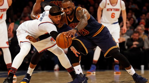 Skip: LeBron's new strategy is to kill the messenger