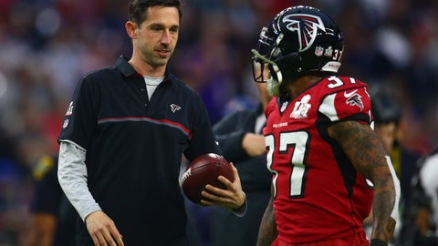 Skip: Kyle Shanahan should have been fired had he not already lined up a job