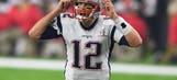 Tom Brady's missing jersey valued at $500k