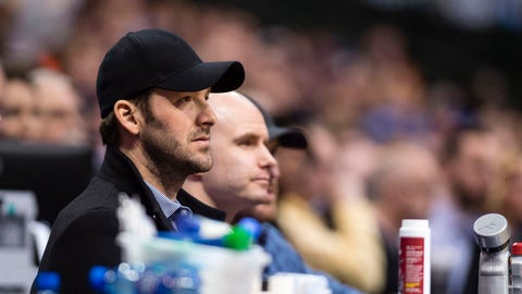 Nick Wright: Tony Romo could make a few teams the Super Bowl co-favorites