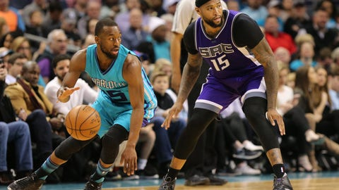 Broussard: Most NBA executives didn't want Cousins on their team