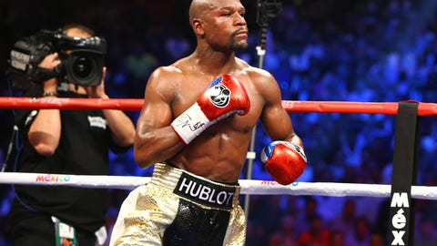 Skip: This bout is too risky for Floyd