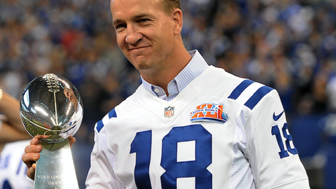 Skip: It's jarring that Peyton Manning and Tony Dungy would stoop to that level