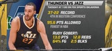 Thunder Live: Utah Jazz coming to OKC next