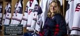 Lyndsey Fry makes her mark on Arizona hockey