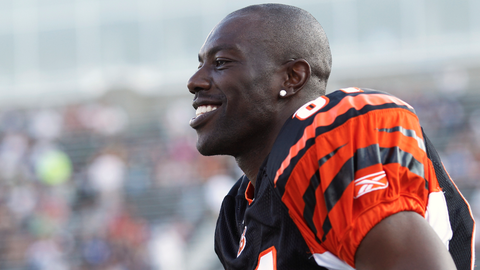 Shannon: Owens is the second-best receiver to ever play
