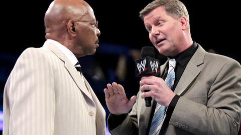 Fox Sports: It was in 1998 when you came to WWE. I know it was a difficult transition for a lot of guys from WCW to go to WWE, so what was that transition like for you as a referee?