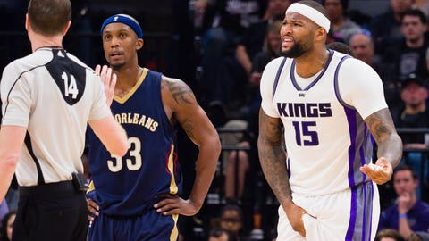 Shannon: The Kings got nothing of value in return