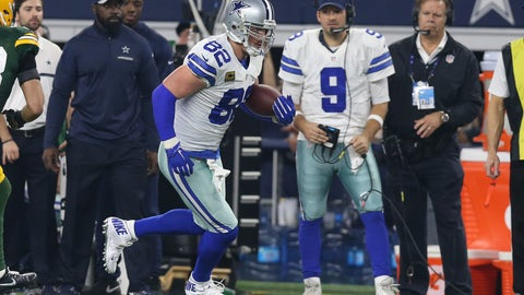 Skip: This is not about Dak vs. Romo. It's about Jerry Jones' legacy