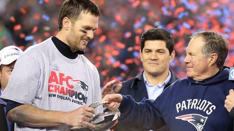 Skip: Tom Brady was the deserving MVP