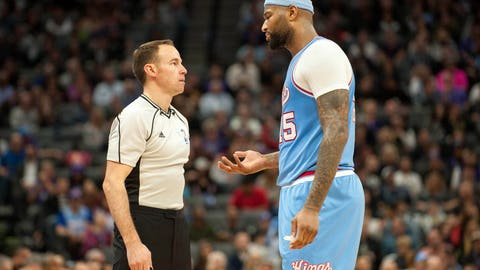 Shannon: DeMarcus Cousins cost himself a fortune