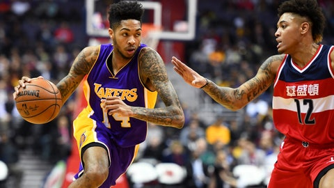 Shannon: The NBA needs the Lakers to be competitive