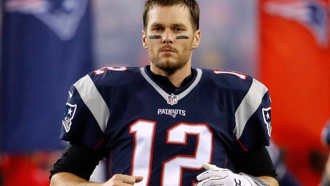 Skip: The courts never ruled that Tom Brady cheated