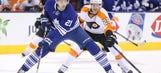 Philadelphia Flyers Trade Target: James Van Riemsdyk