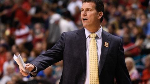 Steve Alford, UCLA