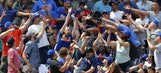 Mets Twitter share their walk-up songs