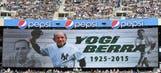 Yankees History: Yogi Berra Sues TBS Over Promotion