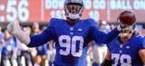2017 NFL Free Agency: 5 Possible Destinations for Jason Pierre-Paul