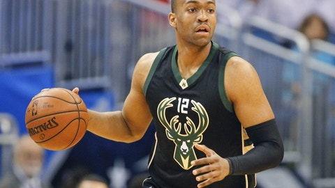 Bucks assign Parker (ACL) to G League team