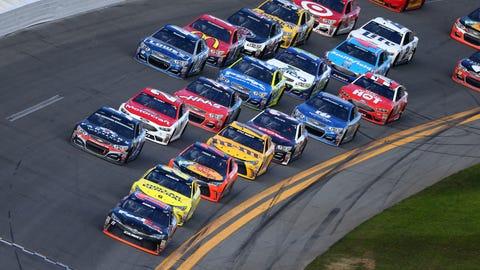 Happy Daytona Day!