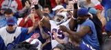 Buffalo Bills: Re-Signing Chris Gragg Will Help Passing Game